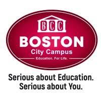 Boston City Campus and Business College Prospectus