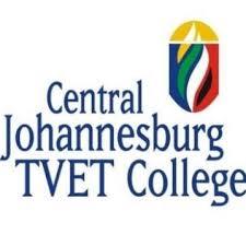 Central Johannesburg TVET College Online Application