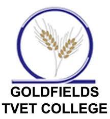 Goldfields TVET College Online Application