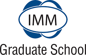 IMM Graduate School of Marketing Prospectus