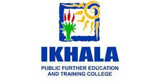 Ikhala TVET College Online Application