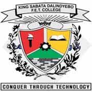 King Sabata Dalindyebo TVET College Online Application