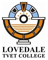 Lovedale TVET College Online Application