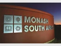 Monash South Africa Online Application