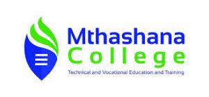 Mthashana TVET College Online Application