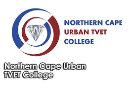 Northern Cape Urban TVET College Online Application