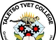 Taletso TVET College Online Application