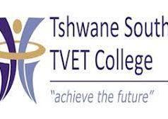 Tshwane South TVET College Online Application