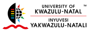 University of KwaZulu-Natal Student Portal
