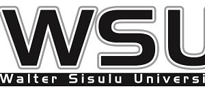 Walter Sisulu University Student Portal