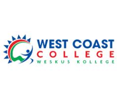 West Coast TVET College Online Application