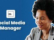 Social Media Coordinator for Heron Square
