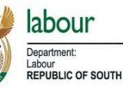 Dept. of Labour Graduate / Internship Programme